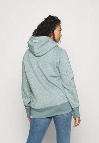 Ragwear Plus - CHELSEA - Sweatshirt - dusty green - 2