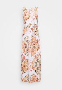 s.Oliver BLACK LABEL - LANG - Maxi dress - multi-coloured - 4