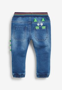 Next - RAINBOW MONSTER  - Relaxed fit jeans - blue - 1