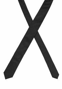BOSS - Tie - black - 2