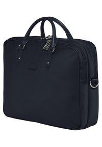 Lipault - LADY PLUME - Laptop bag - navy - 2