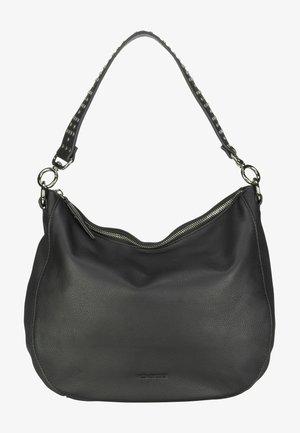SUN SUN - Handbag - black