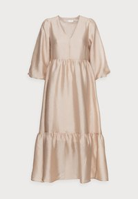 InWear - YIVA DRESS - Cocktail dress / Party dress - powder beige - 4