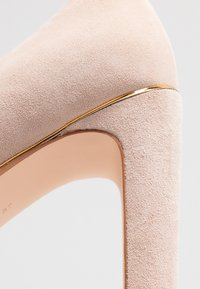 Pier One - High heels - beige - 2