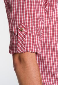 Spieth & Wensky - Shirt - red - 3