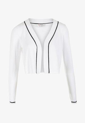 MOLERO.N - Cardigan - off-white