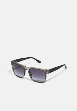 UNISEX - Sunglasses - grey/smoke