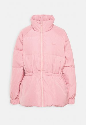 ROSA FASHION - Down jacket - blush