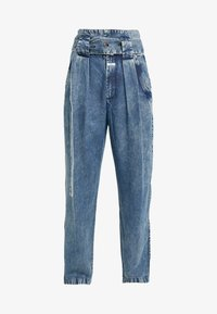 CLOSED - GLEN - Relaxed fit jeans - dark blue - 4