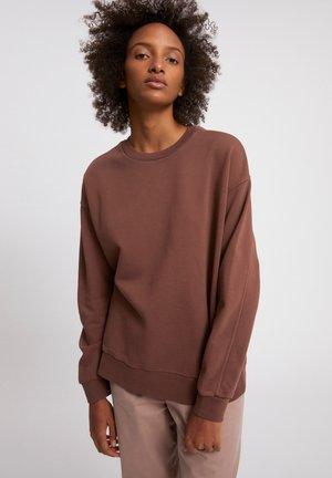 AARIN  - Sweater - brown