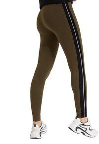 Ellesse - SANDRA  - Leggings - Trousers - grün - 1