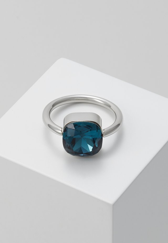 NOCTURNE SMALL - Bague - jeans blue