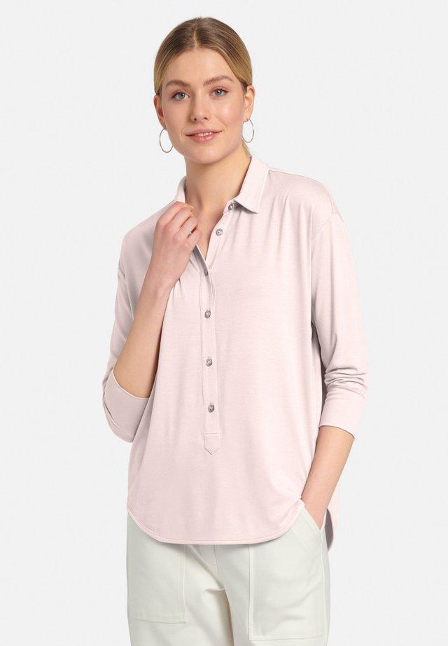 Skjortebluser - rose