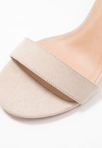 Anna Field Wide Fit - Sandály - taupe - 2