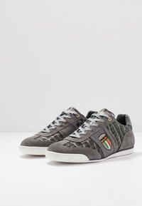 Pantofola d'Oro - FORTEZZA  - Baskets basses - grey violet - 2