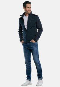 Engbers - Light jacket - blau - 1