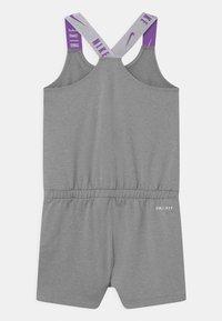 Nike Sportswear - PRACTICE PERFECT FASHION  - Overal - grey heather - 1