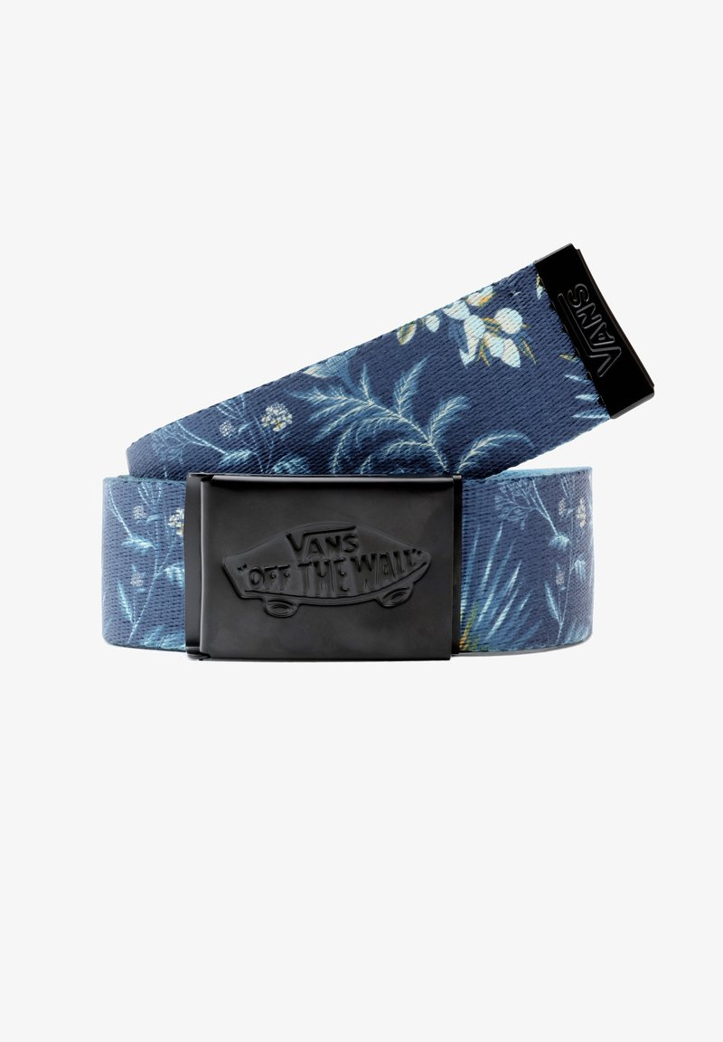 Vans - MN SHREDATOR II WEB BELT - Belt - blue