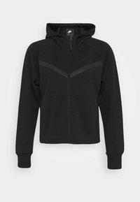 Nike Sportswear - Chaqueta de punto - black - 4