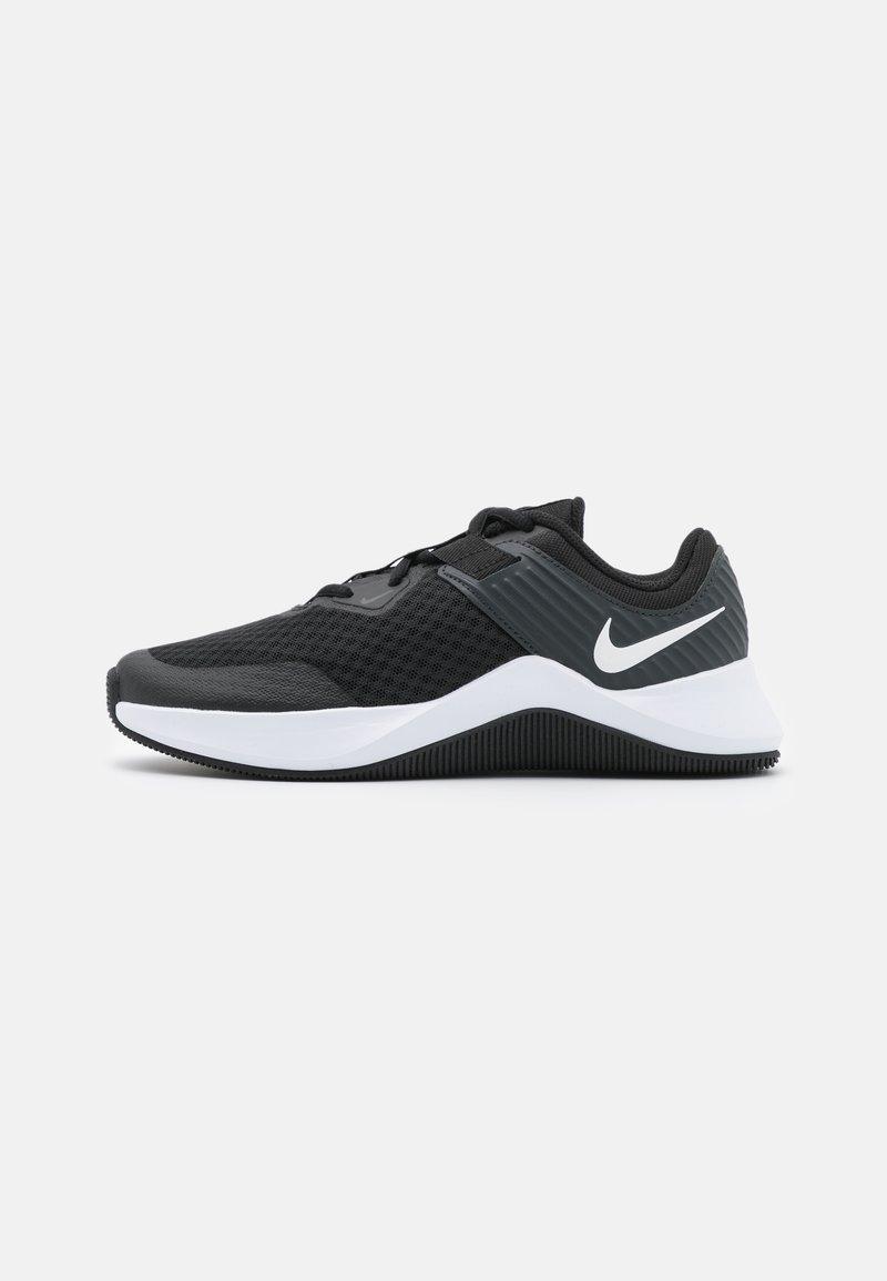 Nike Performance - MC TRAINER - Zapatillas de entrenamiento - black/white/dark smoke grey