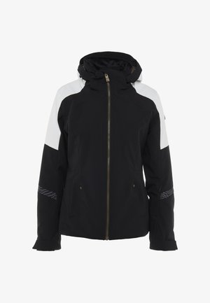 TRINE LADY - Ski jas - black