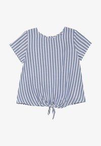 Kids ONLY - KONGRO - Bluser - insignia blue/white - 3