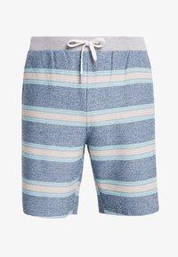 Quiksilver - GREATOTWAY - Shorts - majolica blue - 4