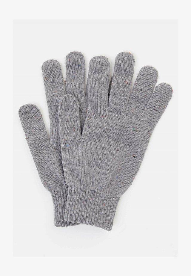 Handsker - grey