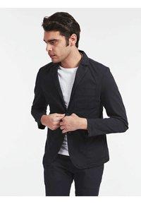 Guess - Blazer jacket - blau - 1