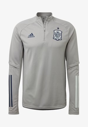 SPAIN FEF TRAINING SHIRT - Squadra nazionale - multi solid grey