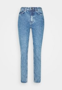 American Vintage - WIPY - Slim fit jeans - stone poivre - 0