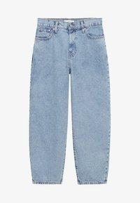 Mango - ANTONELA - Relaxed fit jeans - medium blue - 5