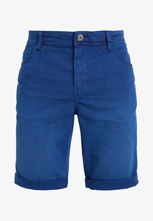 Shorts di jeans - after dark blue