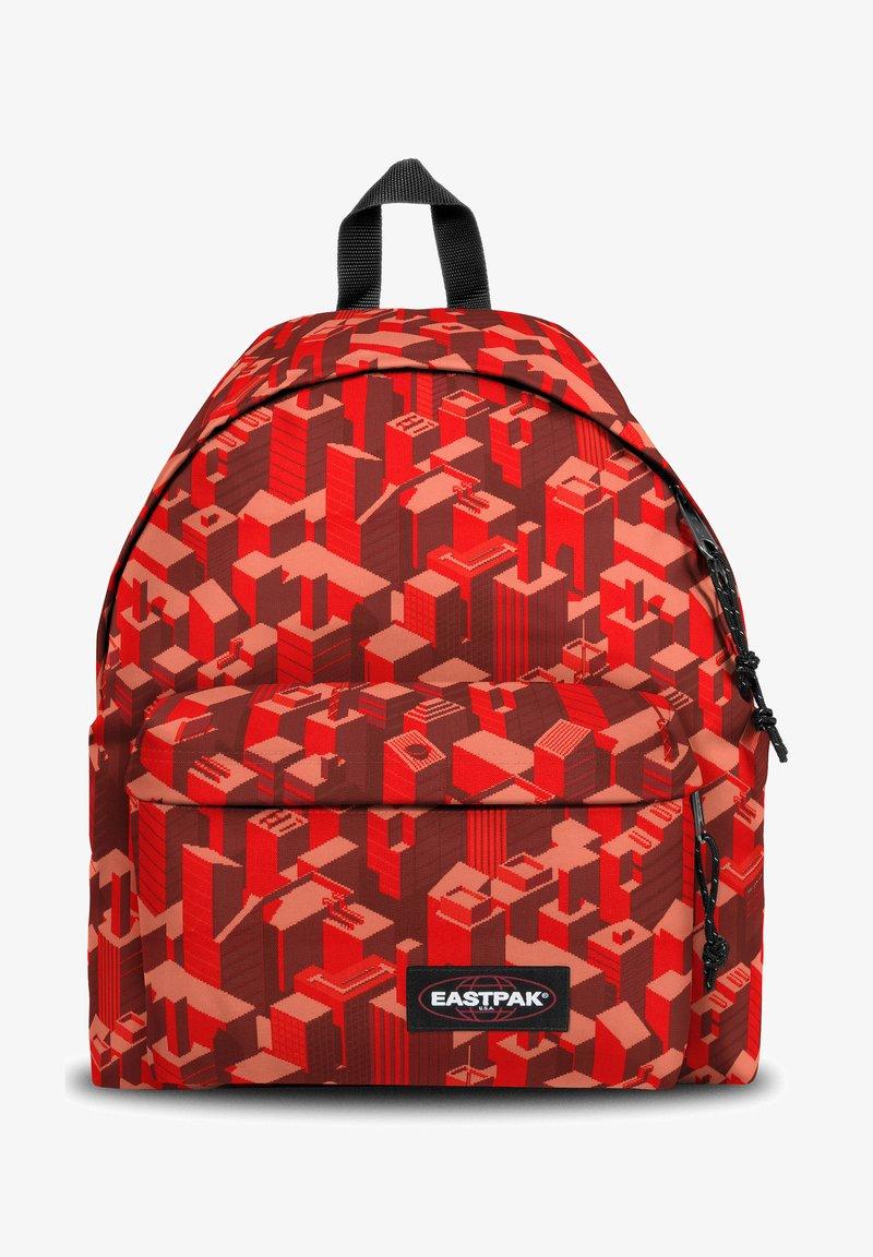 Eastpak - Reppu - pixel red