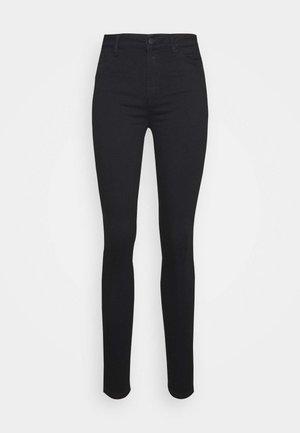 HARLEM ULTRA - Jeans Skinny Fit - black