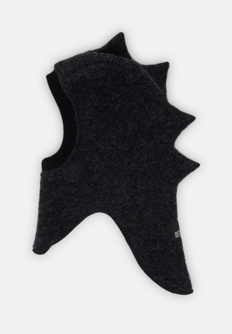 Huttelihut - DINO  - Čepice - dark grey