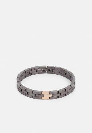 CHUNKY BRACELET  - Armband - grey
