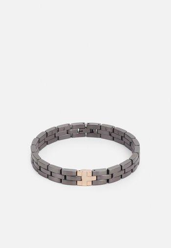 CHUNKY BRACELET  - Bracelet - grey
