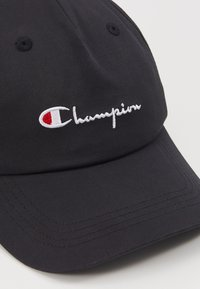 Champion Reverse Weave - BASEBALL - Caps - black - 6