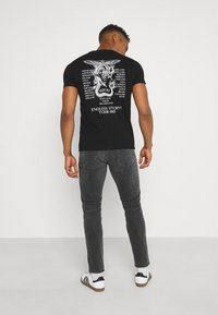 Only & Sons - ONSLOOM - Jeans slim fit - grey denim - 2