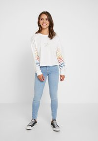 River Island Petite - Long sleeved top - white - 1