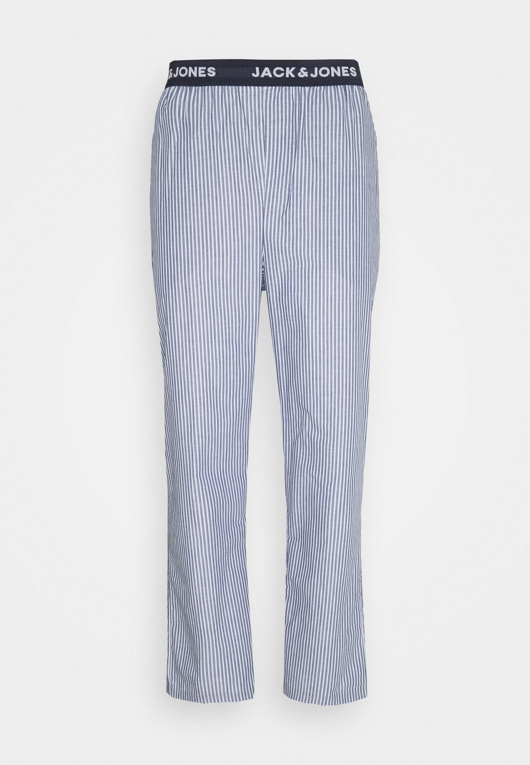 Homme JACSTRIP PANTS - Bas de pyjama