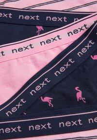 Next - Kalhotky - blue - 6