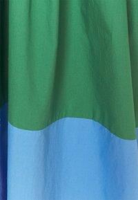 WEEKEND MaxMara - SALA - Robe d'été - gruen - 7