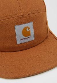 Carhartt WIP - Cap - hamilton brown - 6