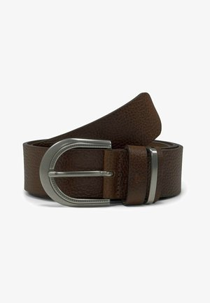 SANDRA - Belt - light brown uni