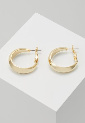 HYDE OVAL EAR  - Ohrringe - gold-coloured