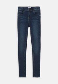 Name it - NKFPOLLY  - Jeans Skinny Fit - medium blue denim - 0