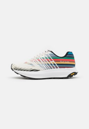 SIERRA - Sneakers laag - white