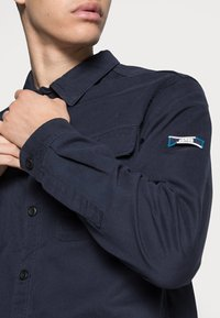 Jack & Jones - Shirt - navy - 4
